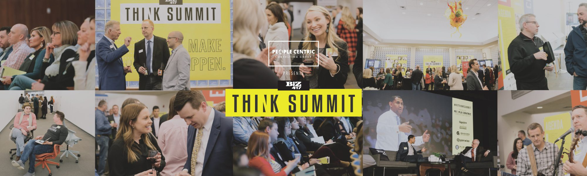 Biz 417's Think Summit 2020
