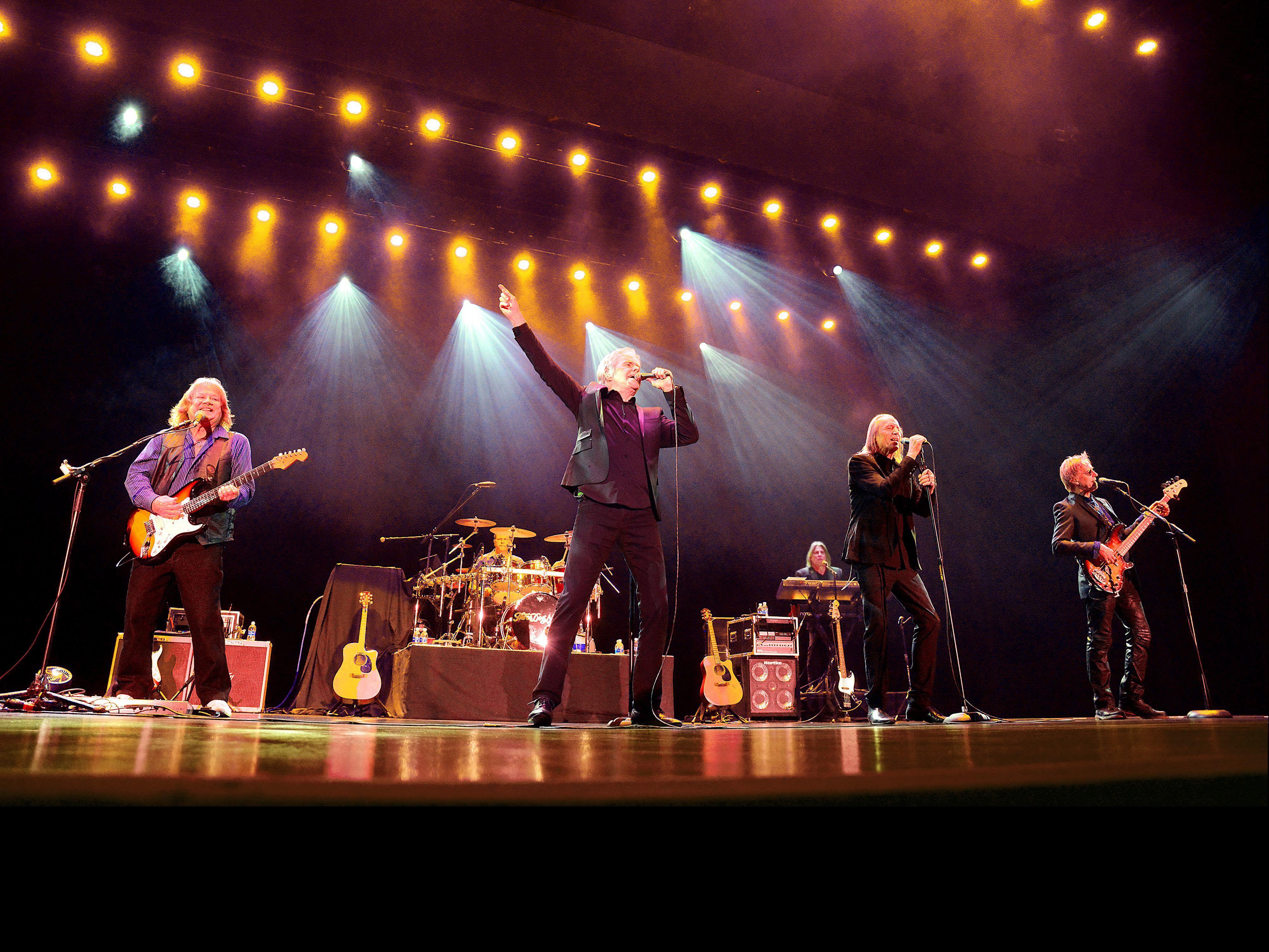 Classic Rock at the Gillioz Theatre