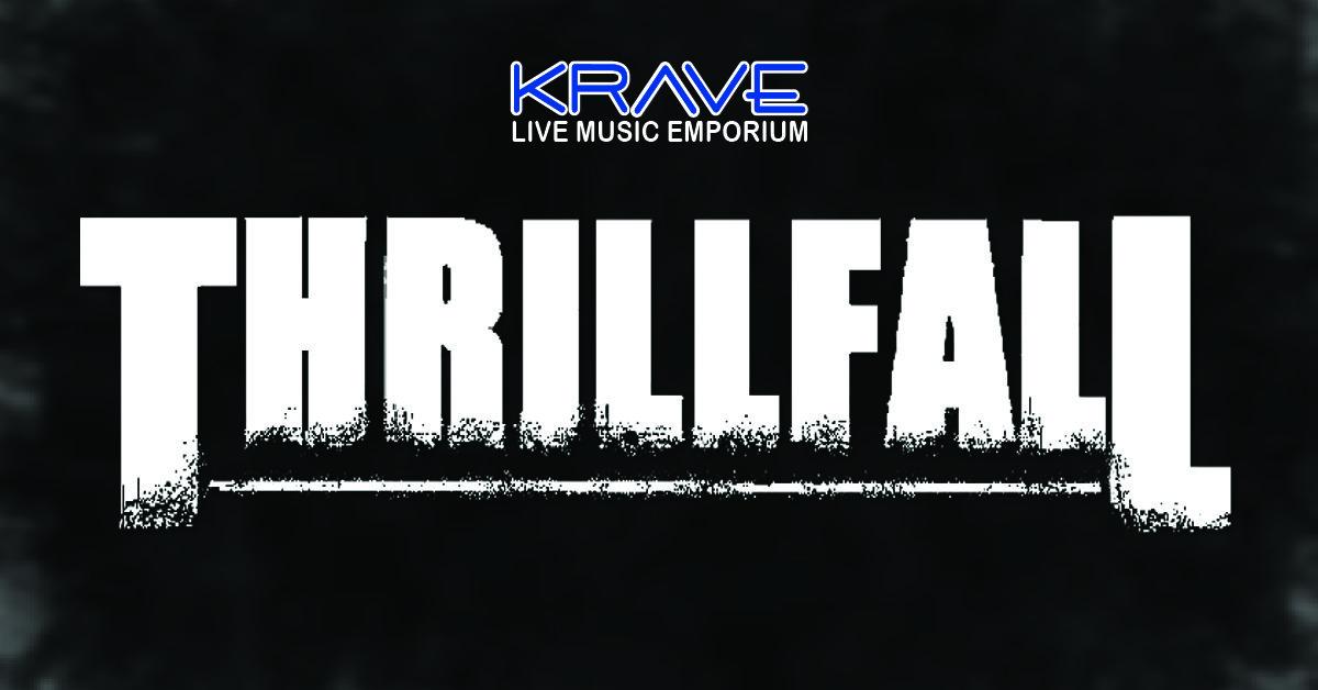 thrillfall in springfield mo