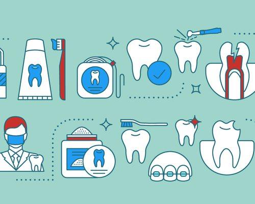 417 Magazine's Top Dentists
