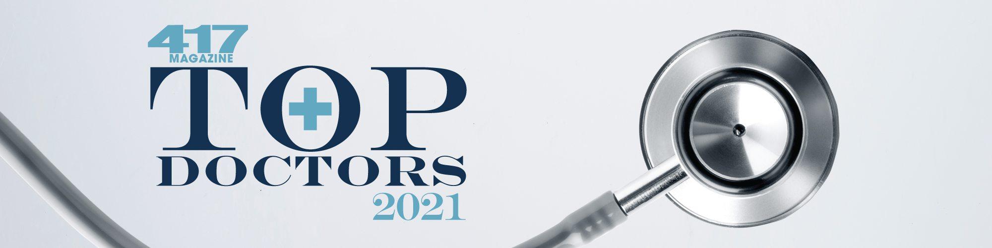 Top Doctors 2021 Nominations