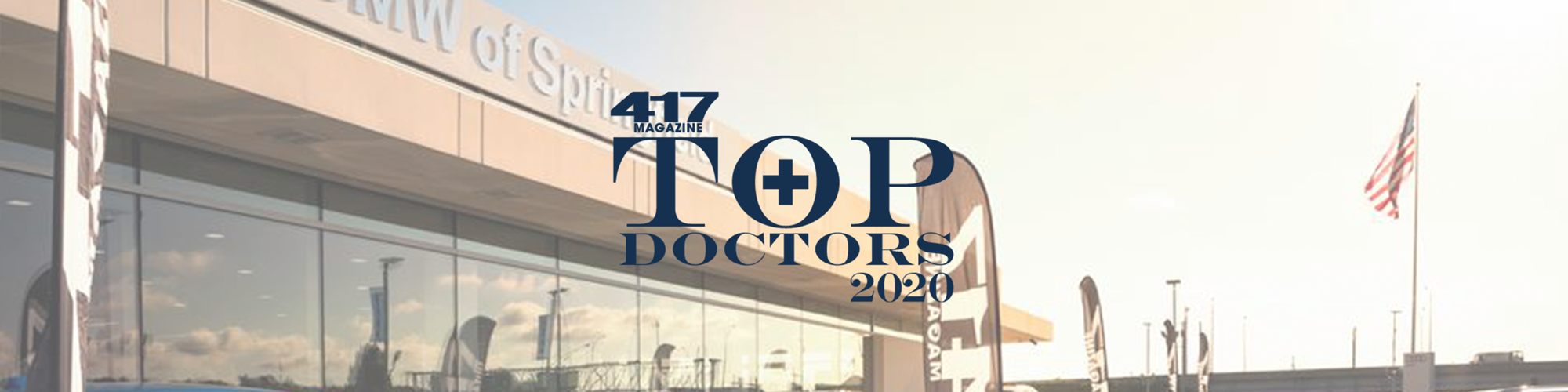 RSVP to the 2020 Top Doctors Reception