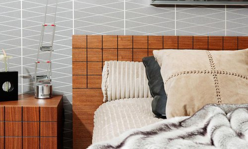 Transform Your Space With Texture