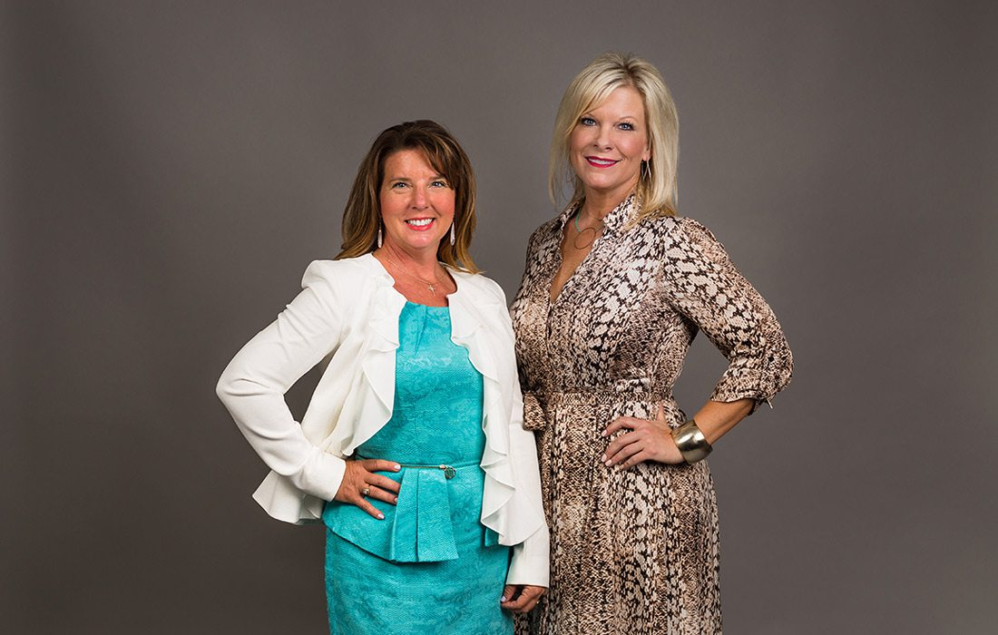 Rachel Choate, RNC, FNPC, Chief Clinical Officer Aimee Swisshelm, Advance Care Consultant
