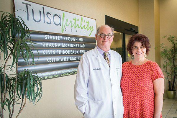 Dr. Stanley Prough, MD; Dr. Shauna McKinney, MD