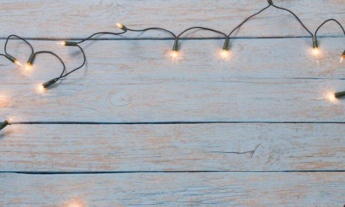 Hire Someone to Hang Your Twinkling Lights