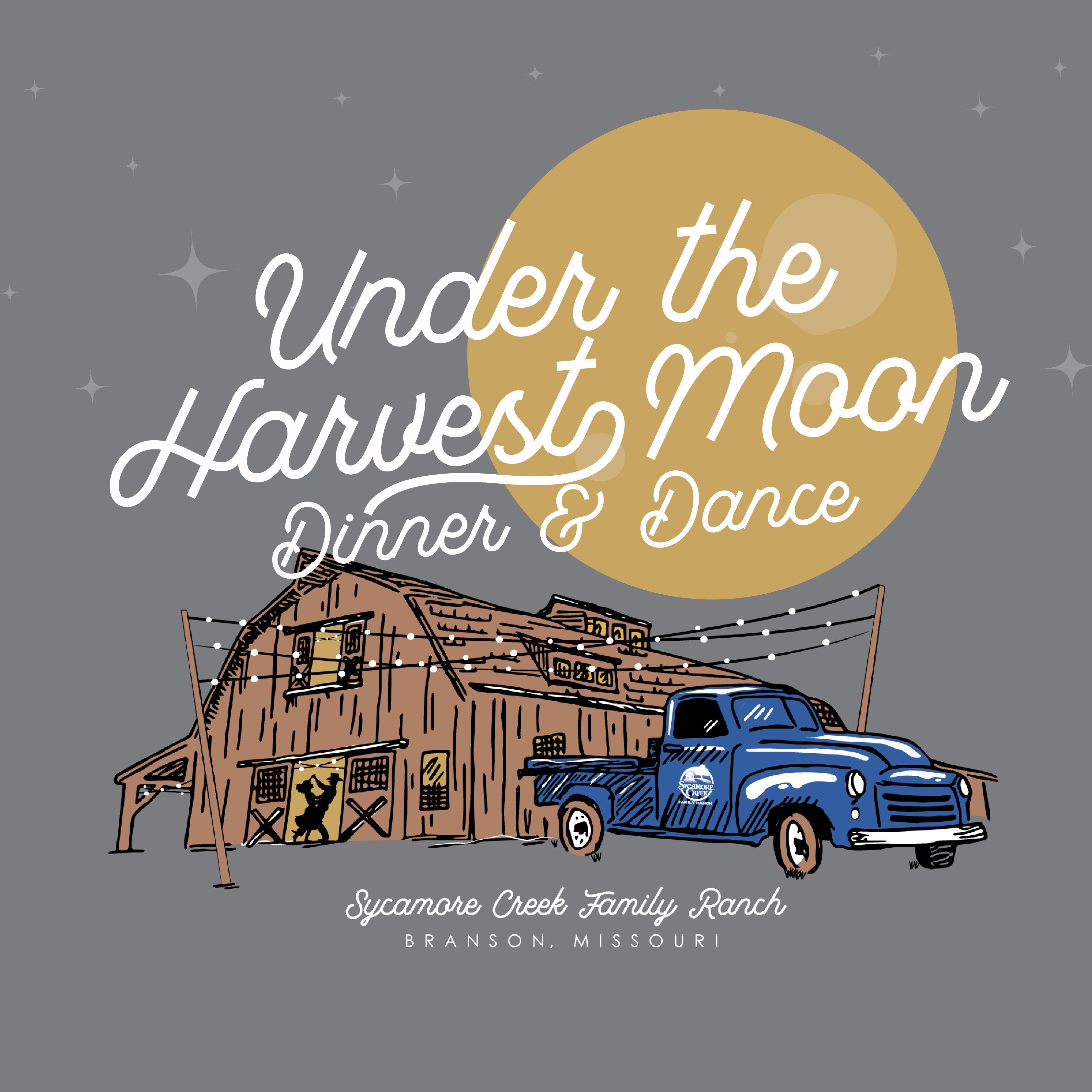 Barn Dance in Branson, MO