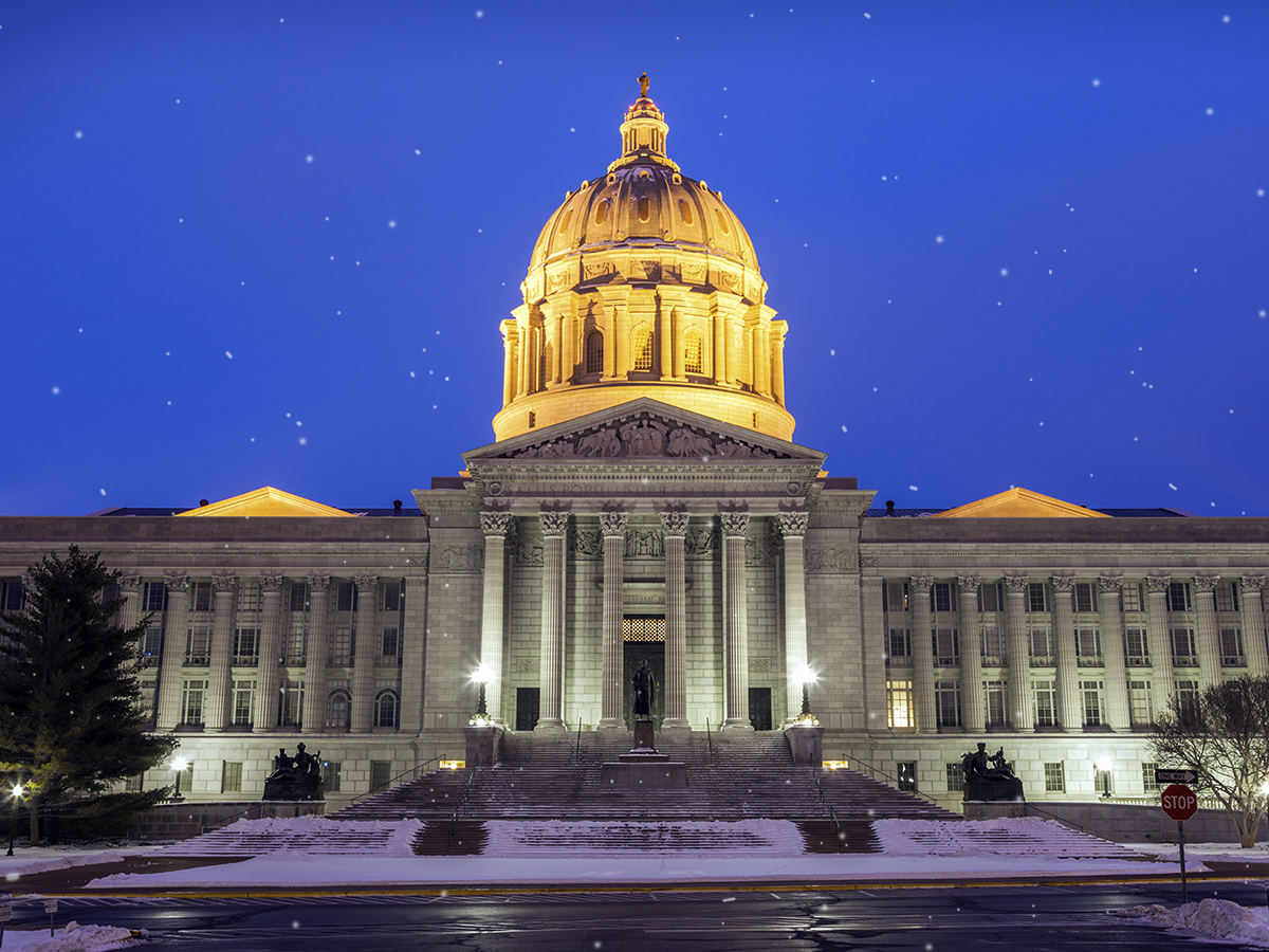 What Missouri's Extension for Real ID Enforcement Means for You