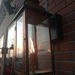 Slider Thumbnail: Gas lantern Vantage