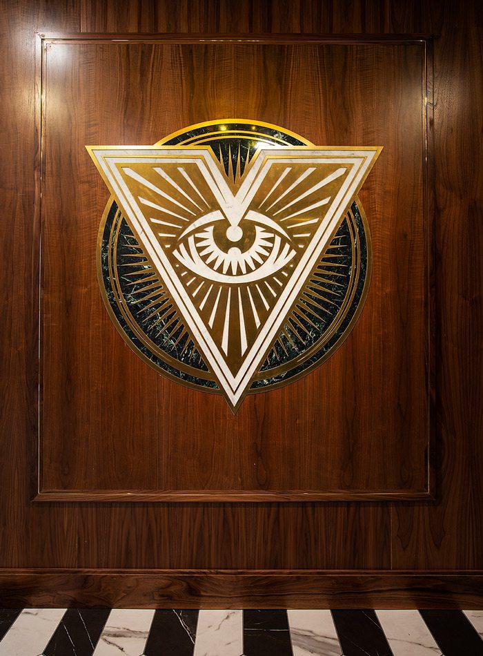 New Vantage logo