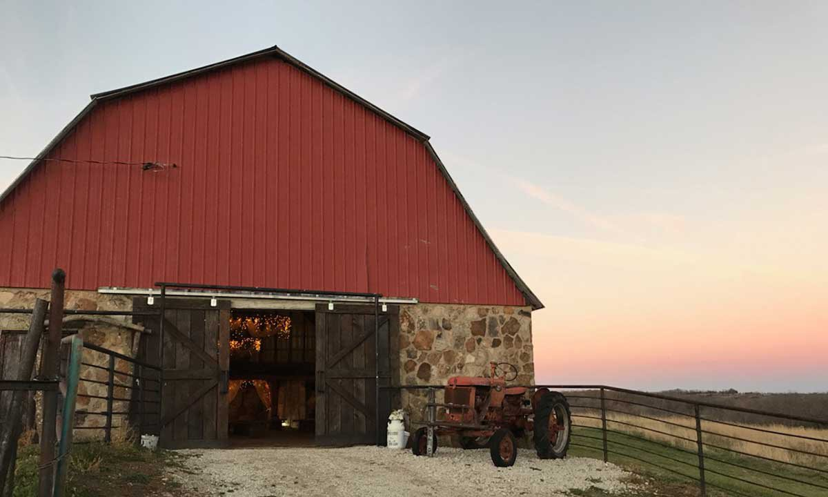 The Rock Barn, LLC