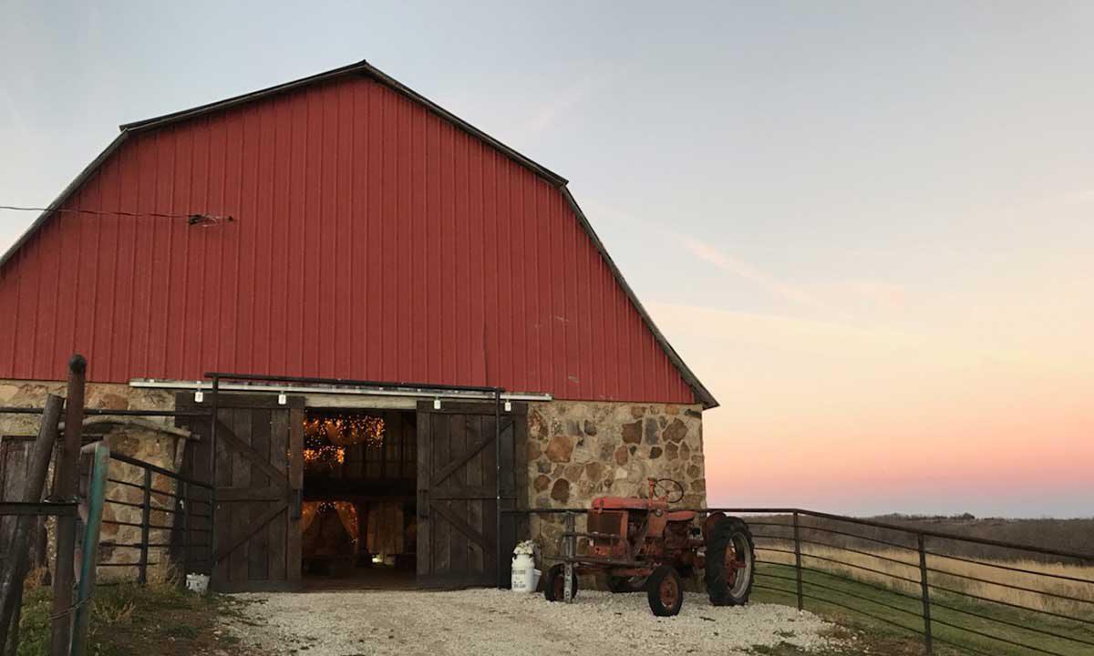 The Rock Barn, LLC