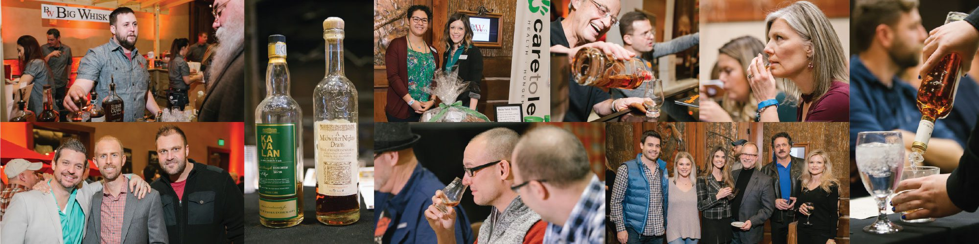 417 Magazine's Whiskey Festival Event Images