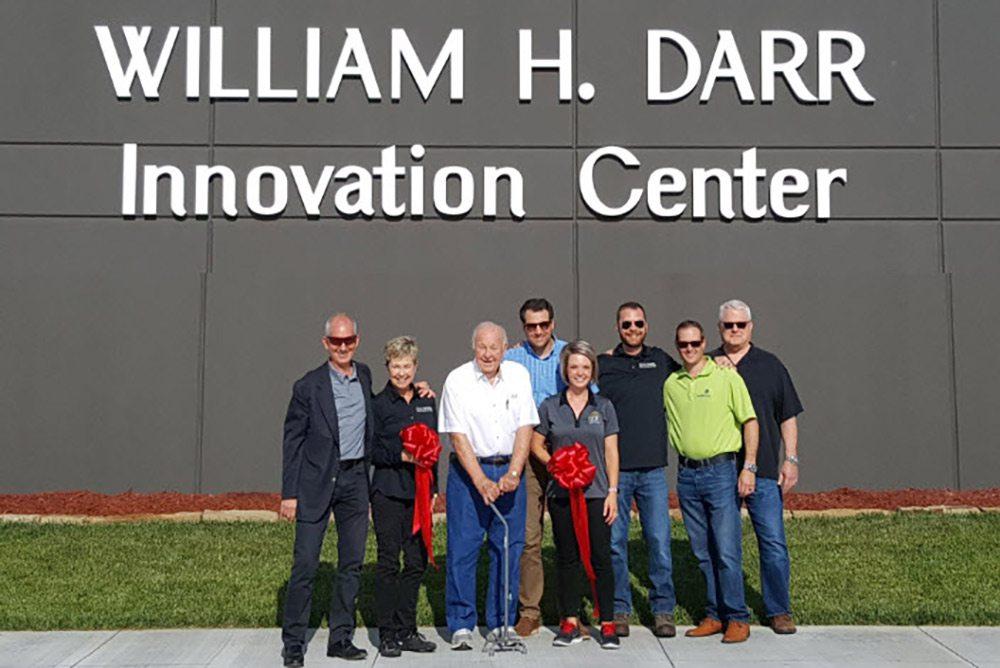 William Darr Innovation Center