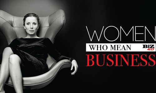 Biz 417's Women Who Mean Business Nominations