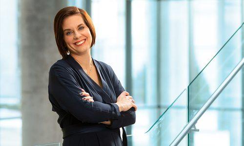 Amanda Kastler, Partner at Elliott, Robinson & Company, LLP
