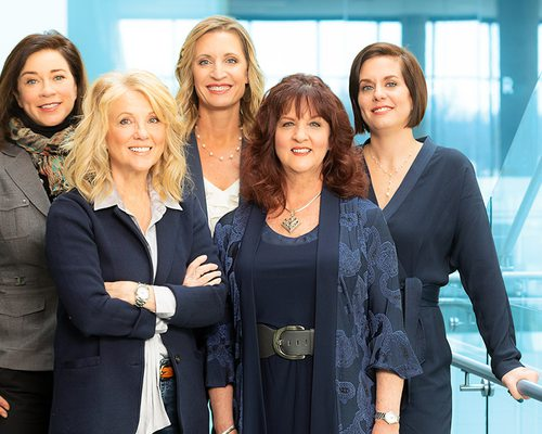 Biz 417's Women Who Mean Business