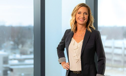 Shelley Wehner, Co-owner, Project Manager and Designer at Cabinet Concepts by Design