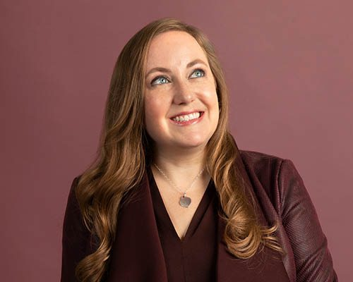 CARRIE RICHARDSON Executive Director of Leadership Springfield