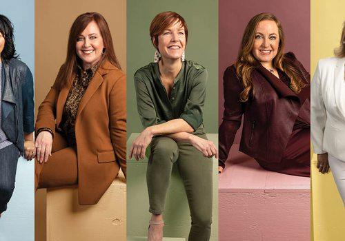 Women business leaders in southwest Missouri