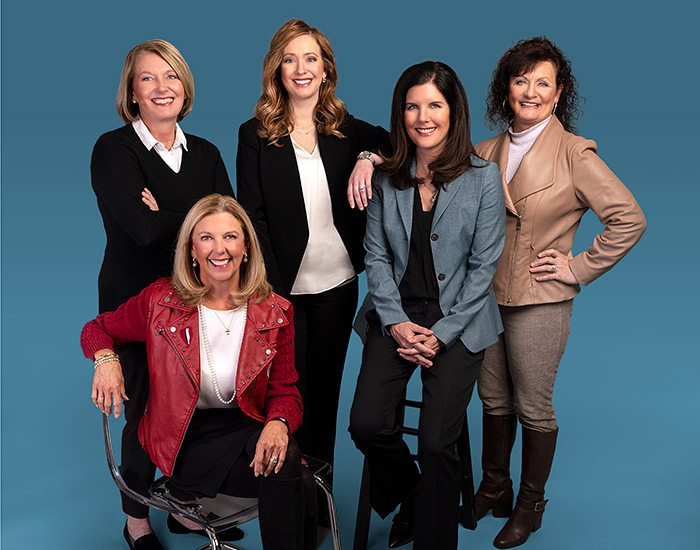 Biz 417 Women Who Mean Business 2020 Winners