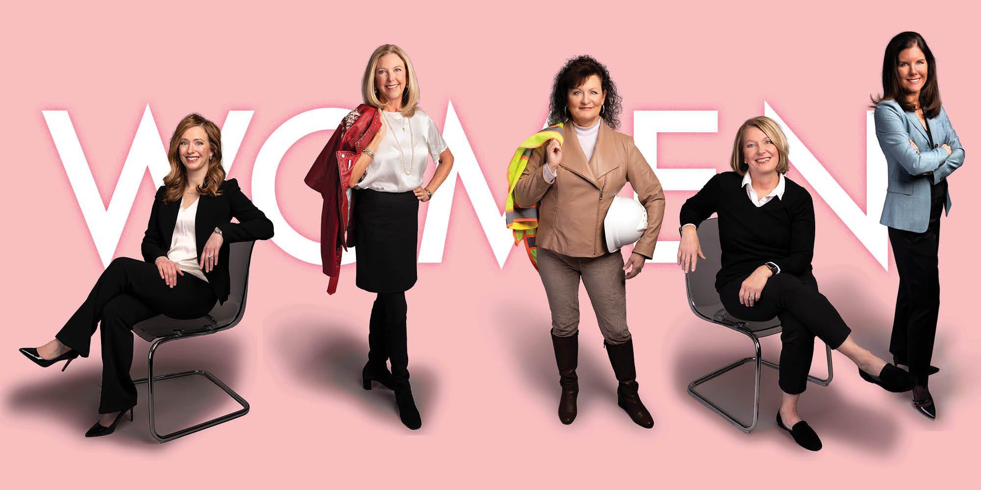 Biz 417's Women Who Mean Business 2020 Winners