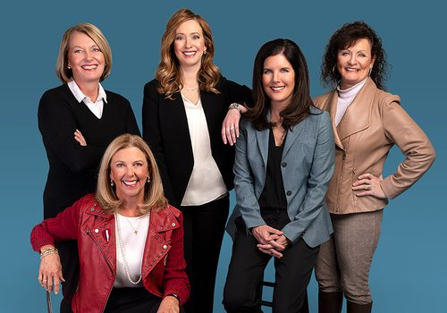Women business leaders in southwest Missouri
