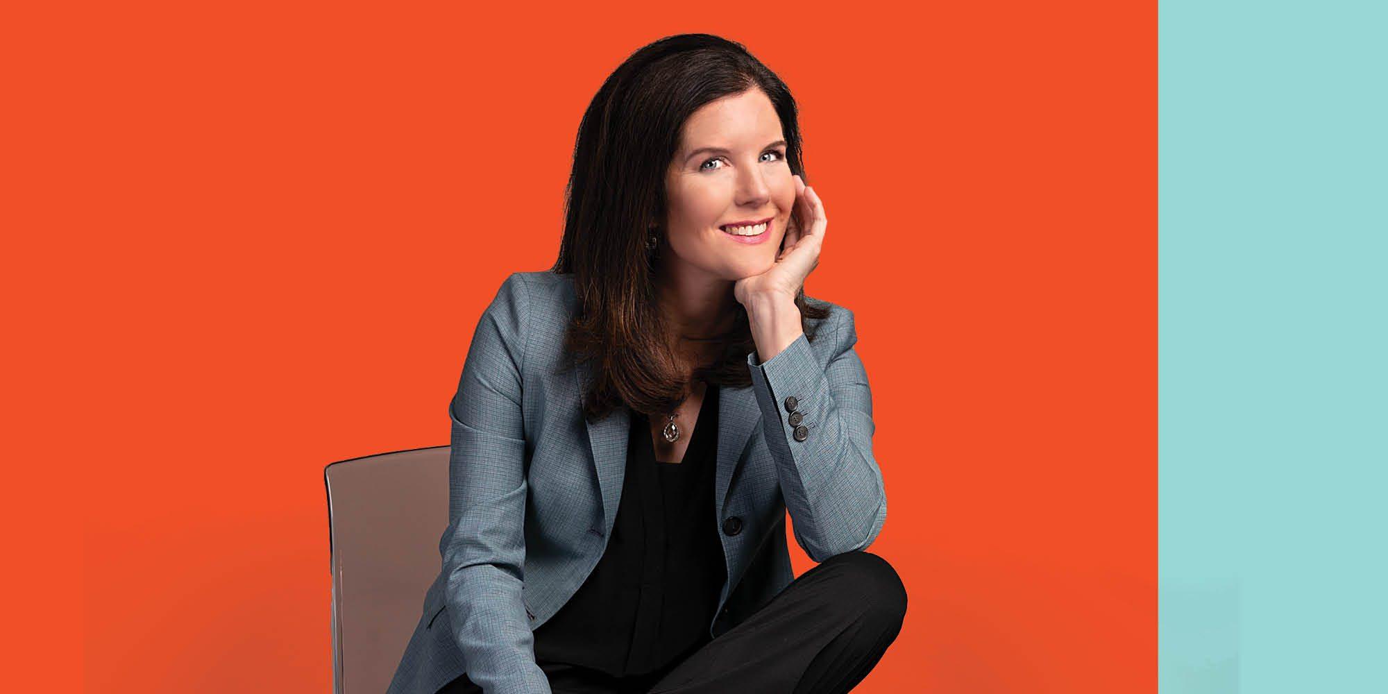 Jena Holtberg-Benge General Manager John Deere Reman
