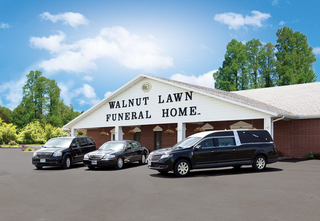 Walnut Lawn Funeral Home
