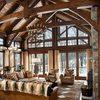 Walston Timber Frame Custom Homes