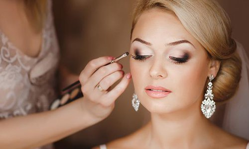 Wedding Day Makeup Trends 2016