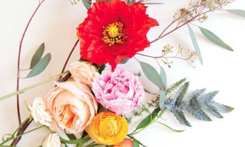 Stunning Wedding Bouquets