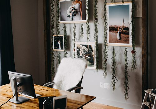 Office Decorating Inspiration