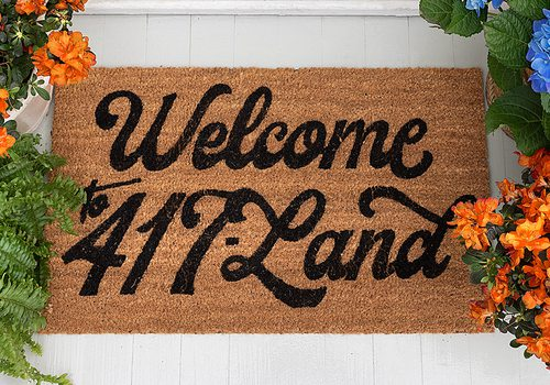 Welcome to 417-land in Southwest Missouri