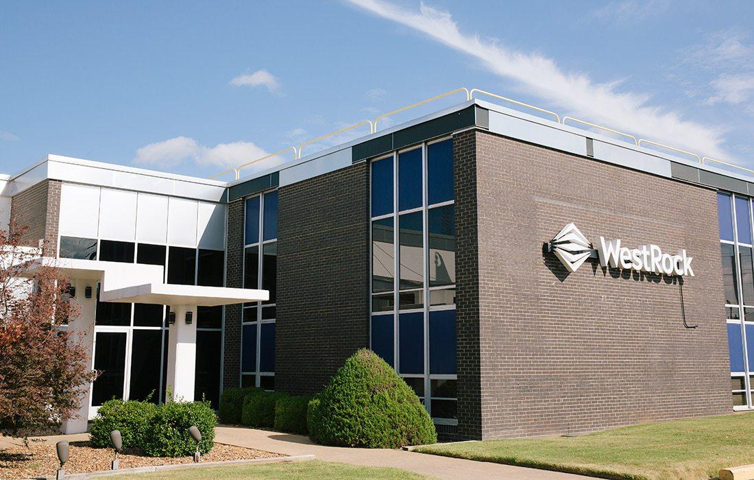 WestRock building in Springfield MO