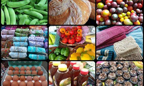 West Plains Area Farmers Market Spring