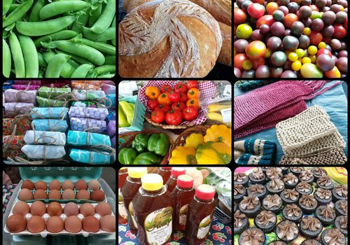 West Plains Area Farmers Market Spring