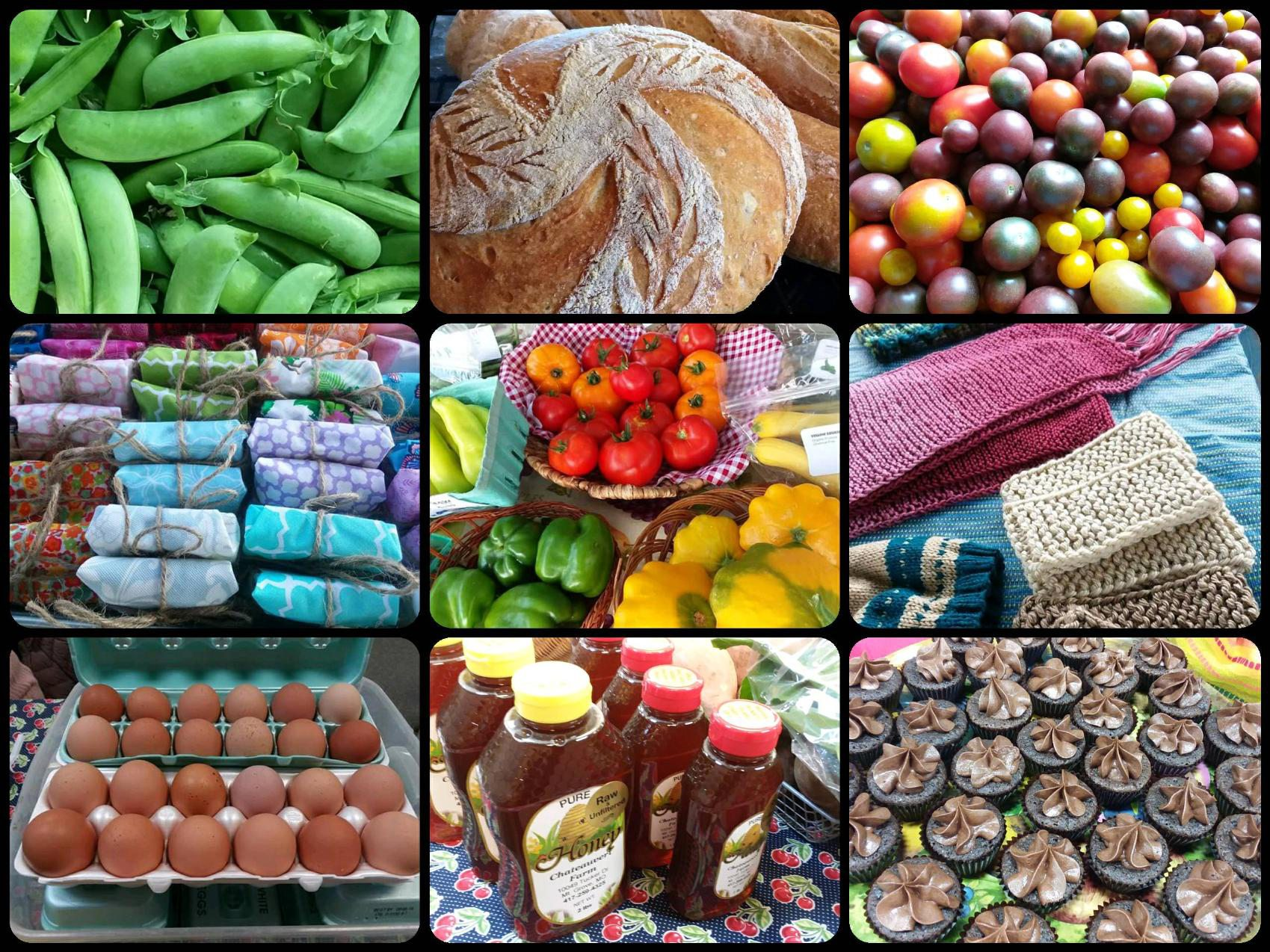 Southwest Missouri Farmers Market