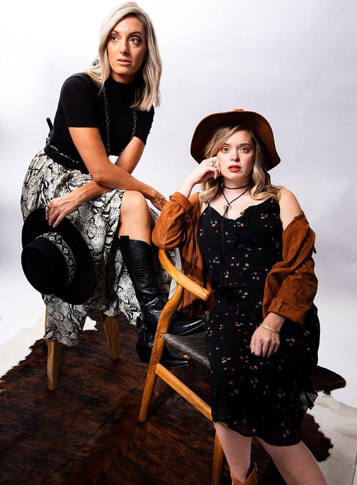 Western photoshoot image 2