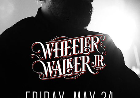 Wheeler Walker Jr at the Complex in Springfield MO