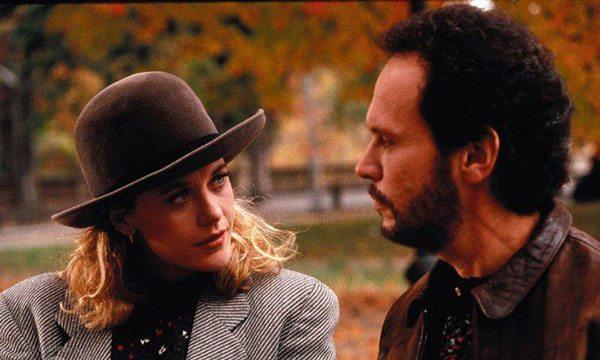 Screenshot from When Harry Met Sally