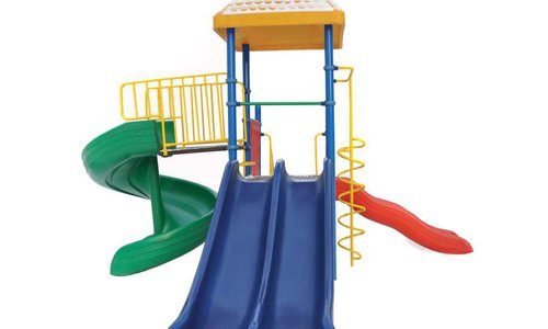 Which Playground Should I Take My Kids To?