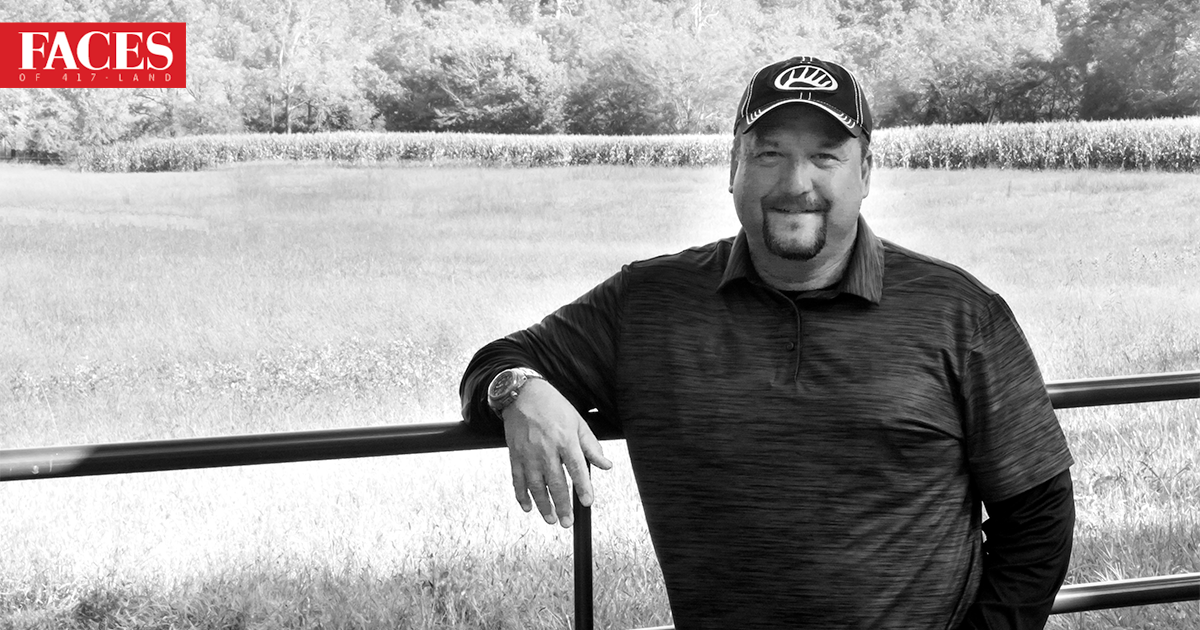 The Face of Premier Farm & Ranch Real Estate: Whitetail Properties Springfield MO