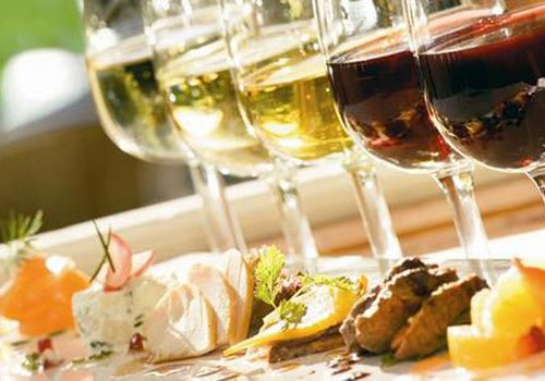 Wine, Tapas, and Live Music in Springfield MO