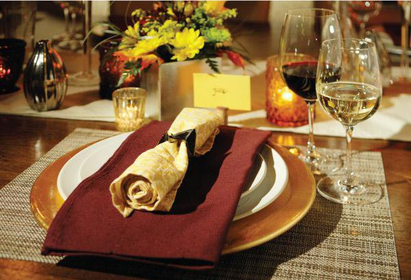 Wine Dinners in Springfield MO