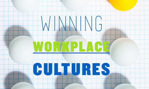 Winning Workplace Cultures
