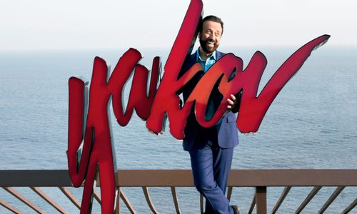 Yakov Smirnoff's Make America Laugh Again