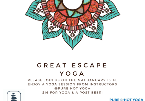 yoga in springfield MO