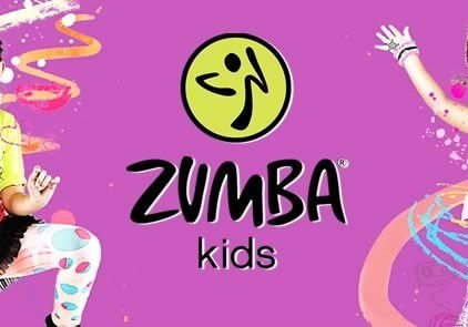 Zumba Kids Jr @ Itty Bitty City