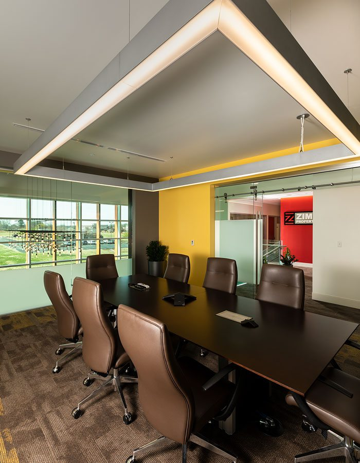 Multipurpose conference room in Springfield, MO